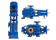B&G品牌MP系列现-原古尔兹水泵P系列