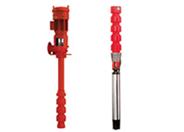 Xylem消防水泵,原ITT消防泵-RJC/QRJ系列