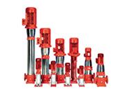 Xylem消防水泵,原ITT消防泵-eSV系列