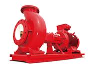 Xylem消防水泵,原ITT消防泵-GISO系列(现1610)