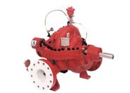 Xylem消防水泵,原ITT消防泵-UL/FM认证泵